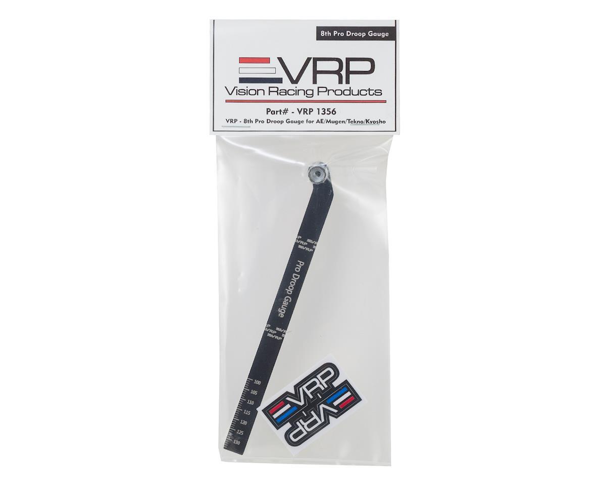 VRP 1/8 Pro Droop Gauge