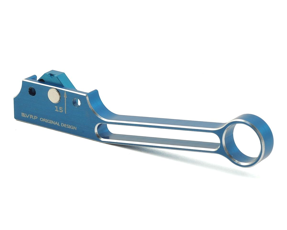 VRP Clicker 1/10 Ride Height Gauge (Blue)