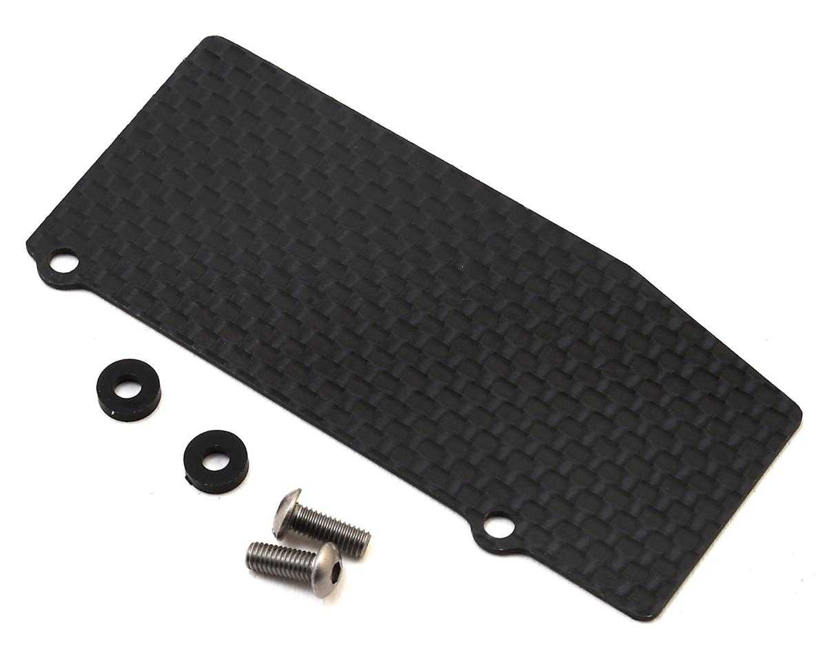 MBX8 Carbon Fuel Tank Guard by VRP
