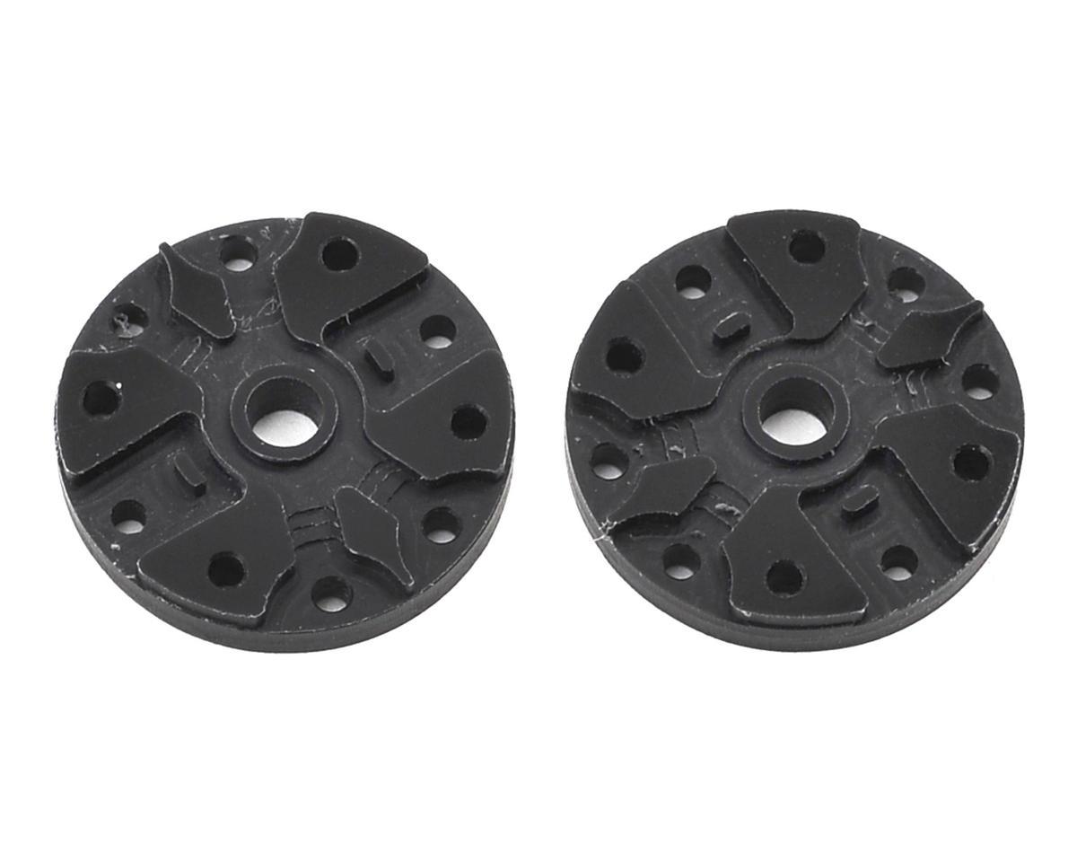"VRP Mugen 1/8 ""Gamechanger"" Piston (2) (1.3mm x 8 Hole) (Medium Pack)"