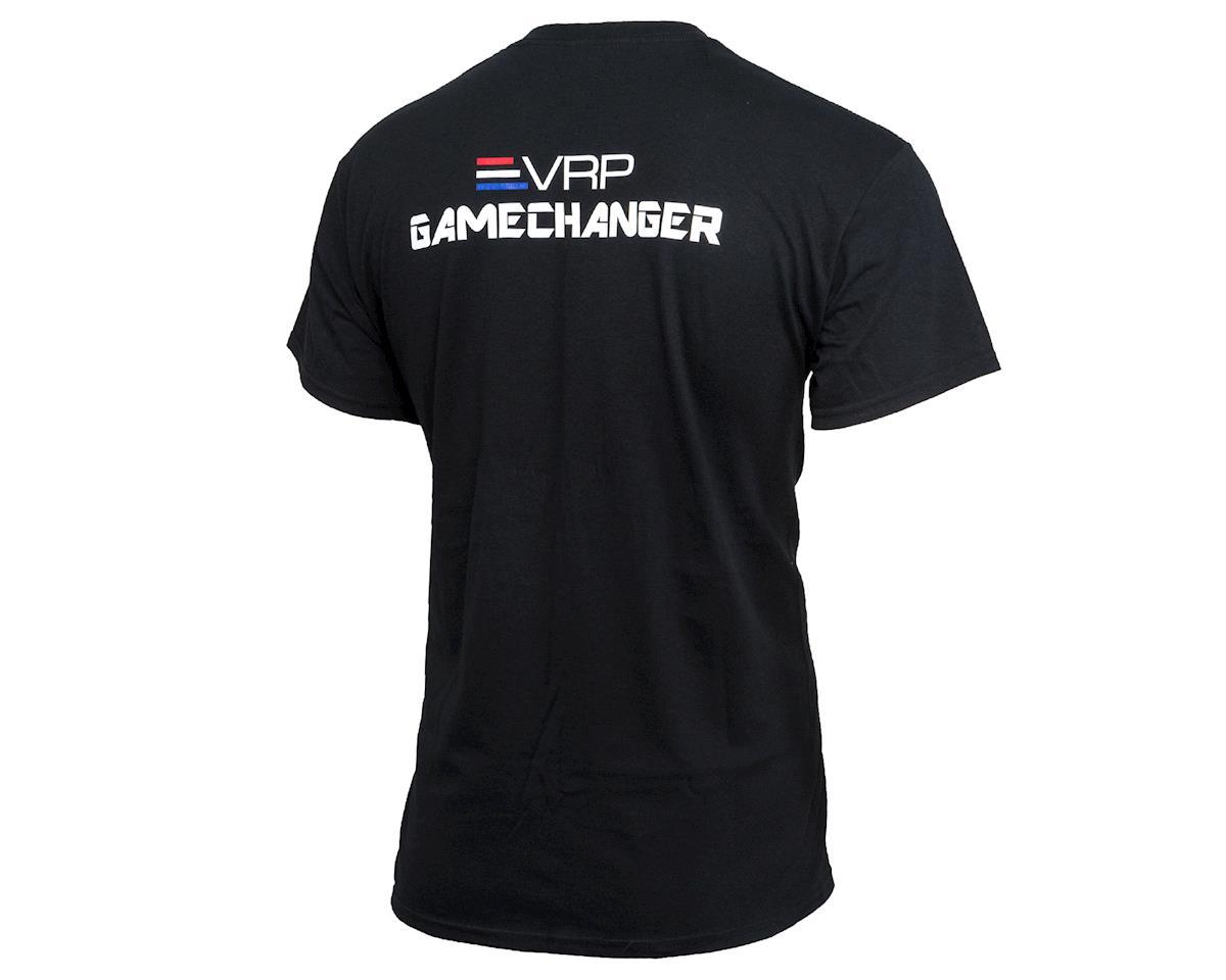 VRP T-Shirt (Black) (L)