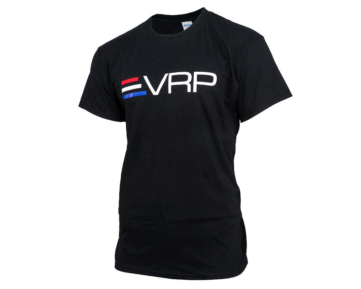 VRP T-Shirt (Black) (XL)