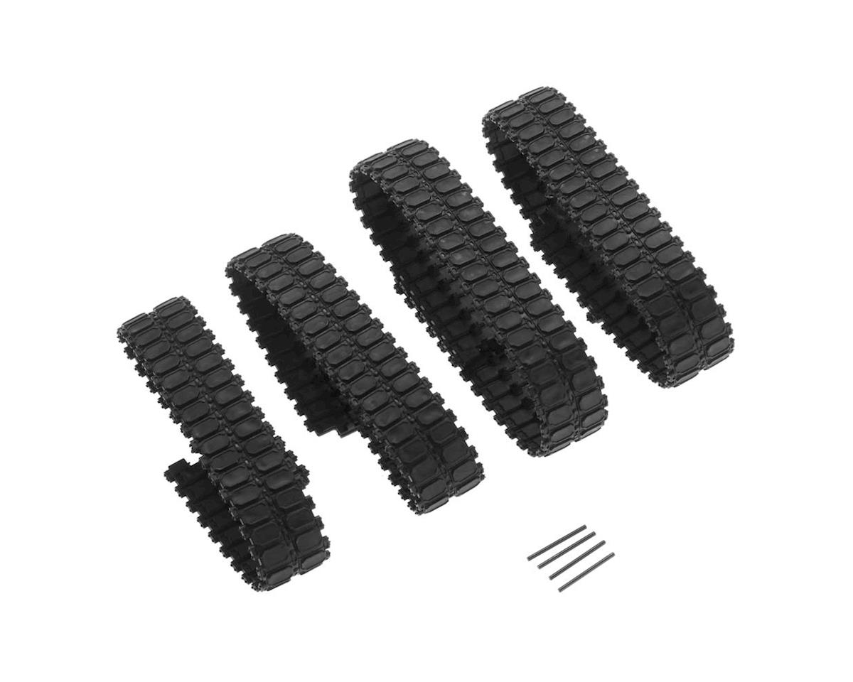 A02004356 M1A2 Abrams Replacement Soft Tread Set