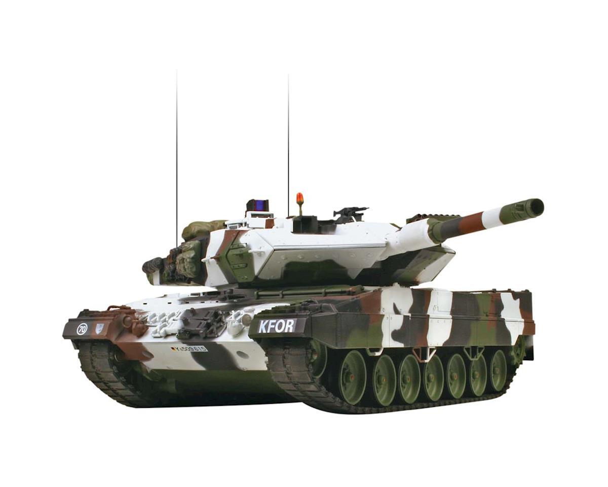 A03102979 1/24 Leopard 2 A5 IR Bttl Tnk Wntr Camo 2.4GH