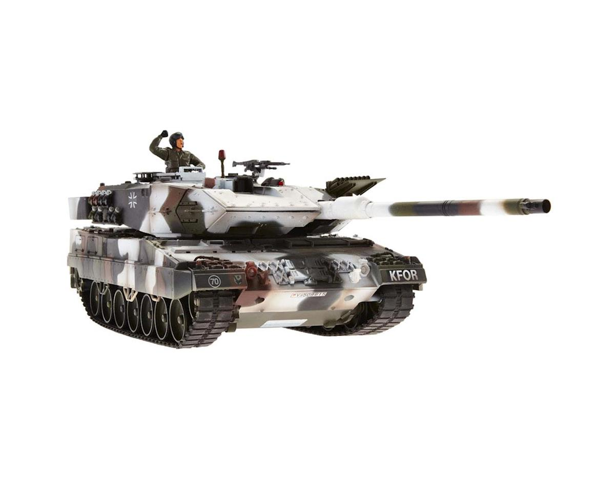 A03102981 1/24 Leopard 2 A6 Winter Camo 2.4GHz