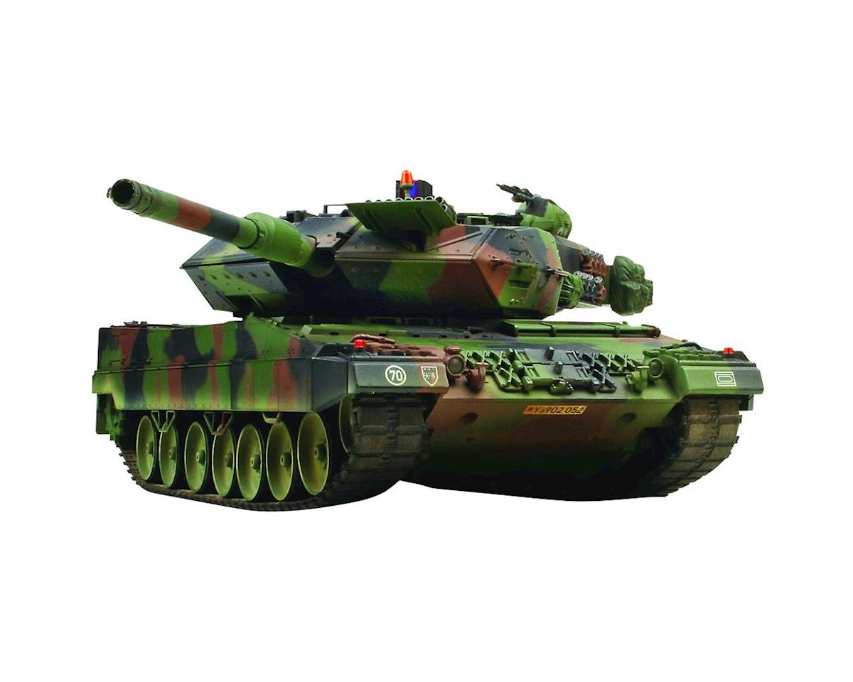 A03102982 1/24 German Leopard 2 A5 Nato 2.4GHz