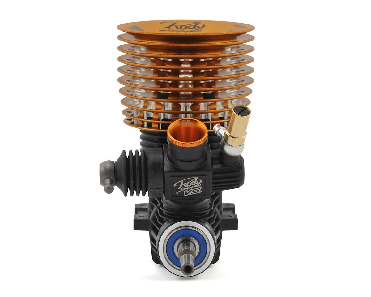 VS Racing 2101B Competition Off-Road Buggy Engine