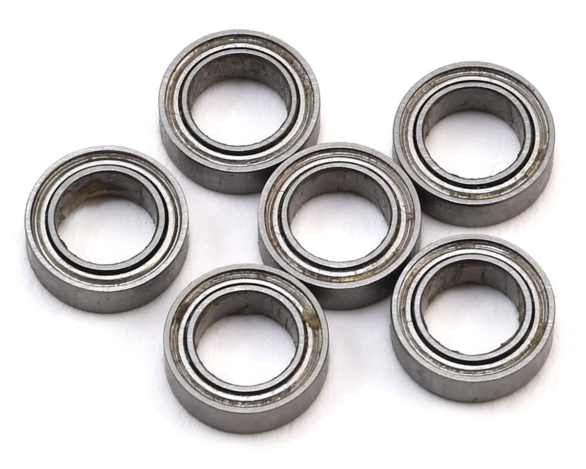 Vetta Racing Karoo 8x5x2.5mm Metal Bearing (6)