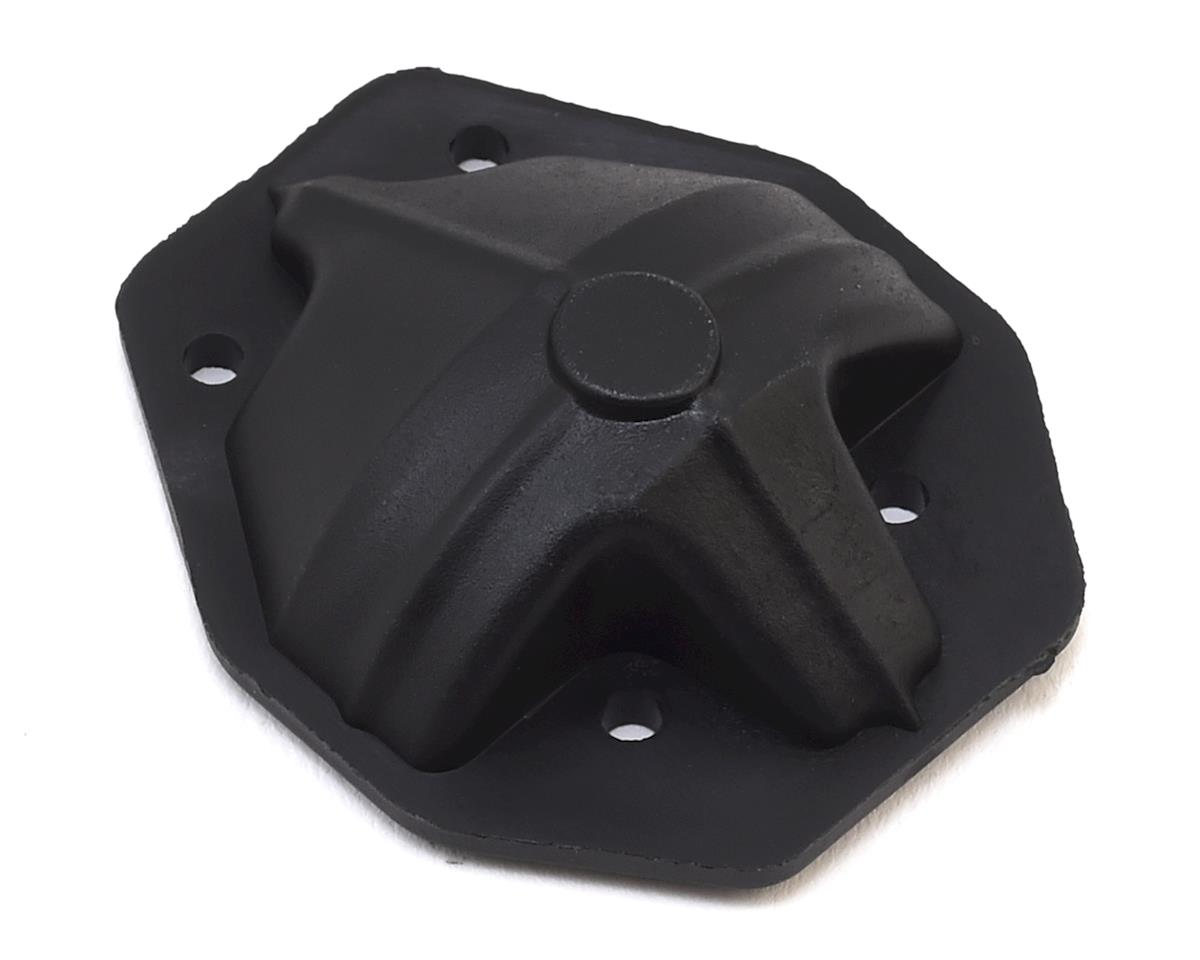 Vetta Racing Karoo Rear Axle Cover