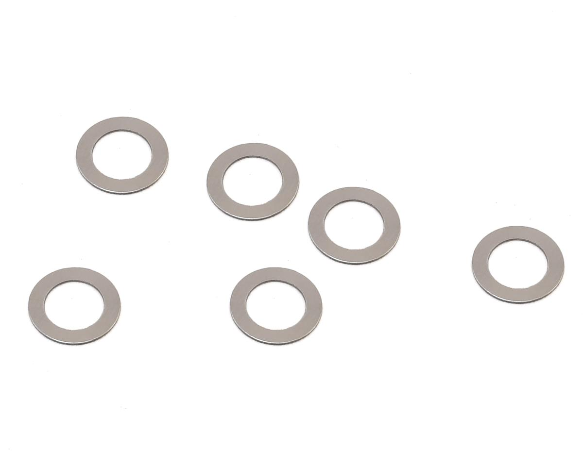 Vetta Racing Karoo 8x5x0.2mm Washer (6)