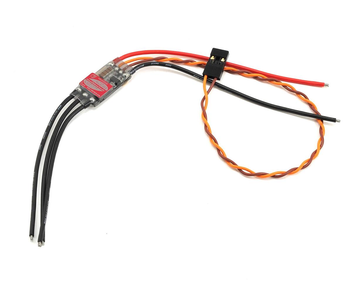 Velotech Mini Magic Multirotor 16A Speed Controller w/SimonK Program (No BEC)