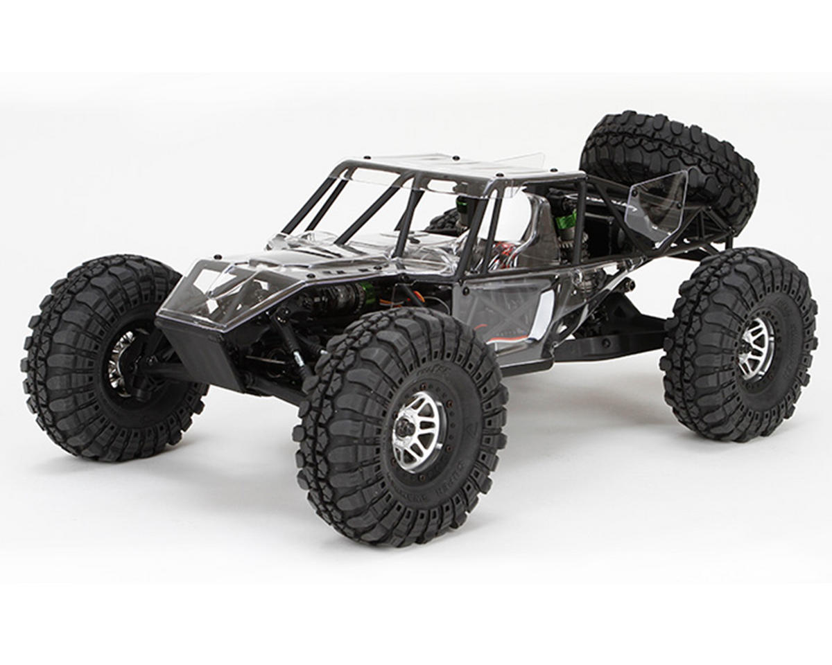 Twin Hammers 1/10 4WD Electric Rock Racer Kit by Vaterra