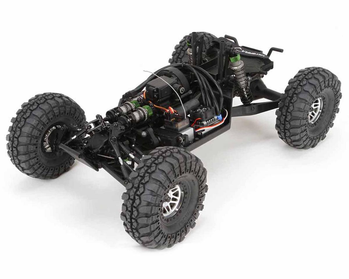 Vaterra Twin Hammers 1/10 4WD Electric Rock Racer Kit