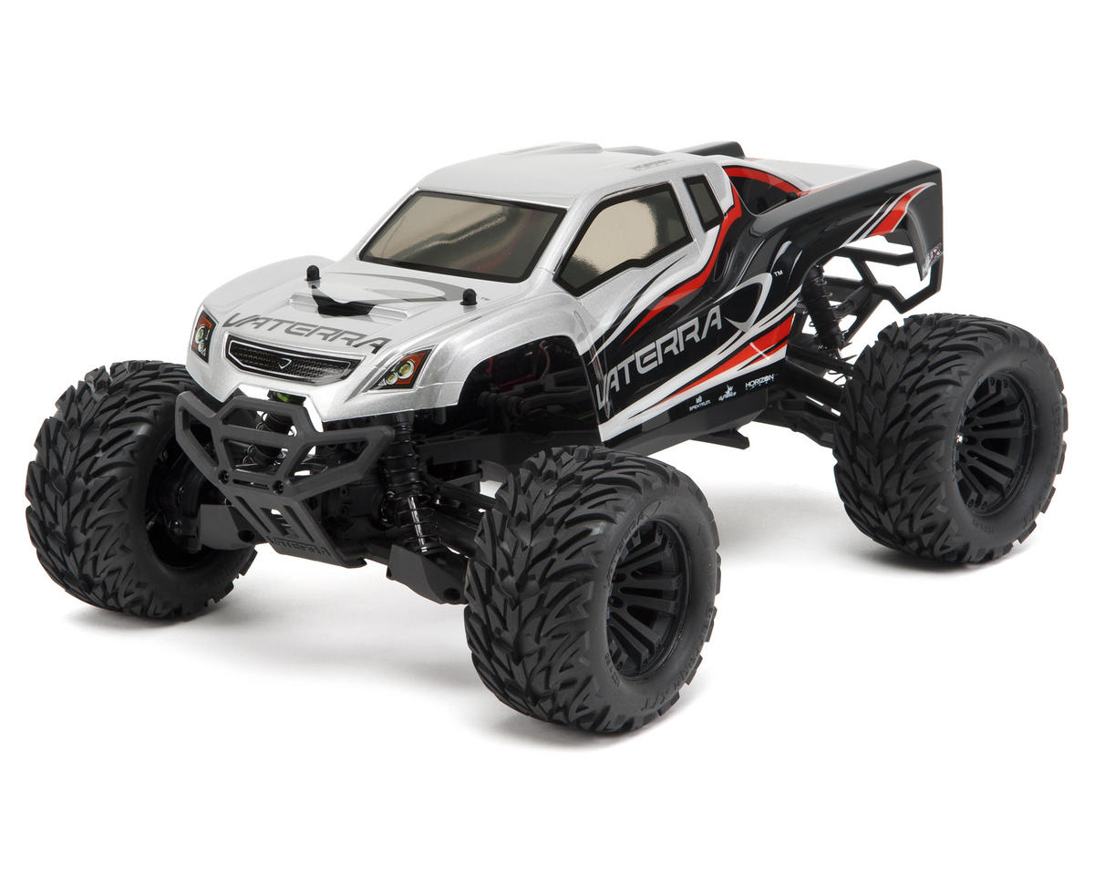 Halix RTR Brushless 1/10 4WD Monster Truck by Vaterra