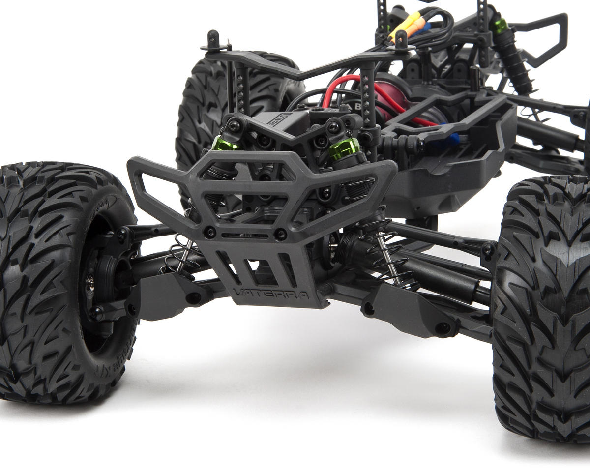 Vaterra Halix RTR Brushless 1/10 4WD Monster Truck