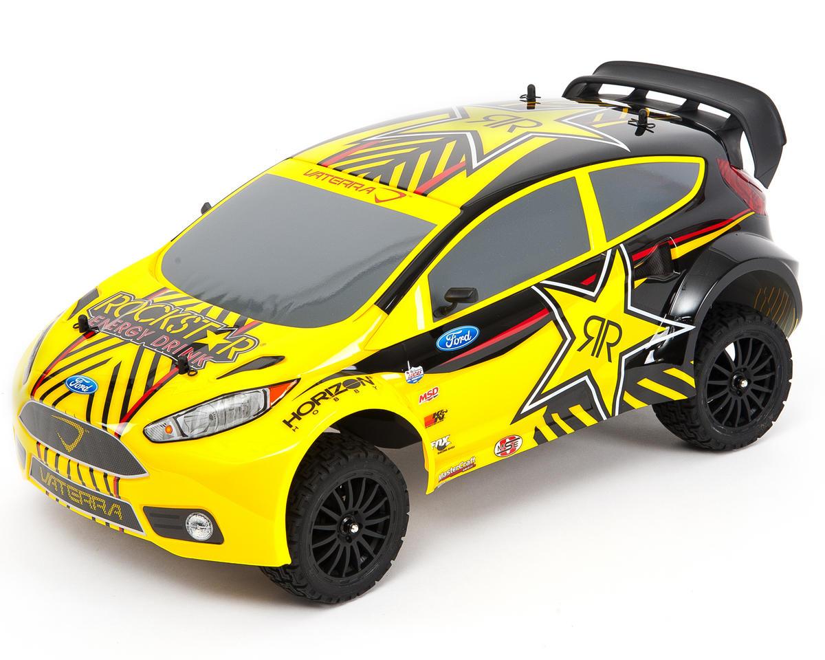 Vaterra Ford Fiesta RallyCross 1/10 4WD RTR