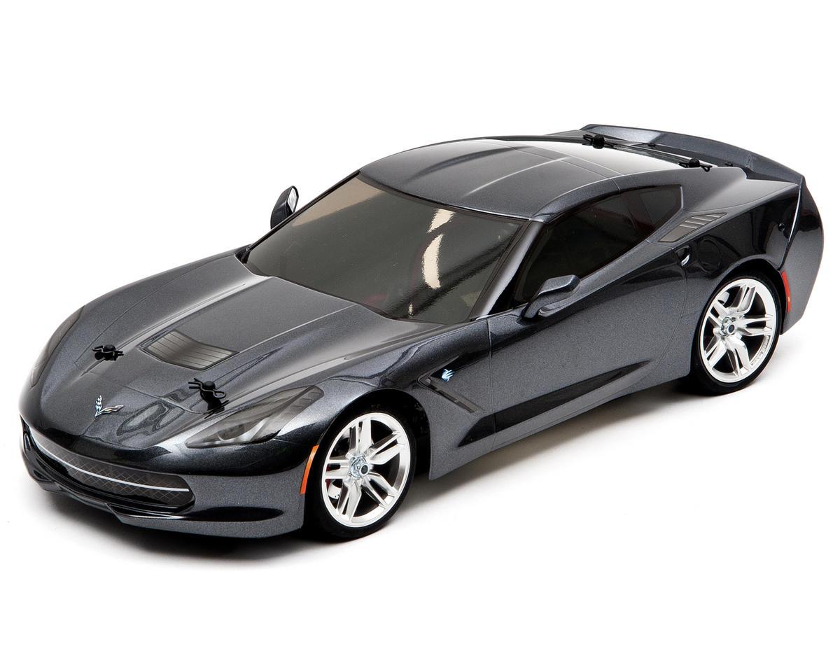 Vaterra 2014 Chevrolet Corvette V100S 1/10 RTR