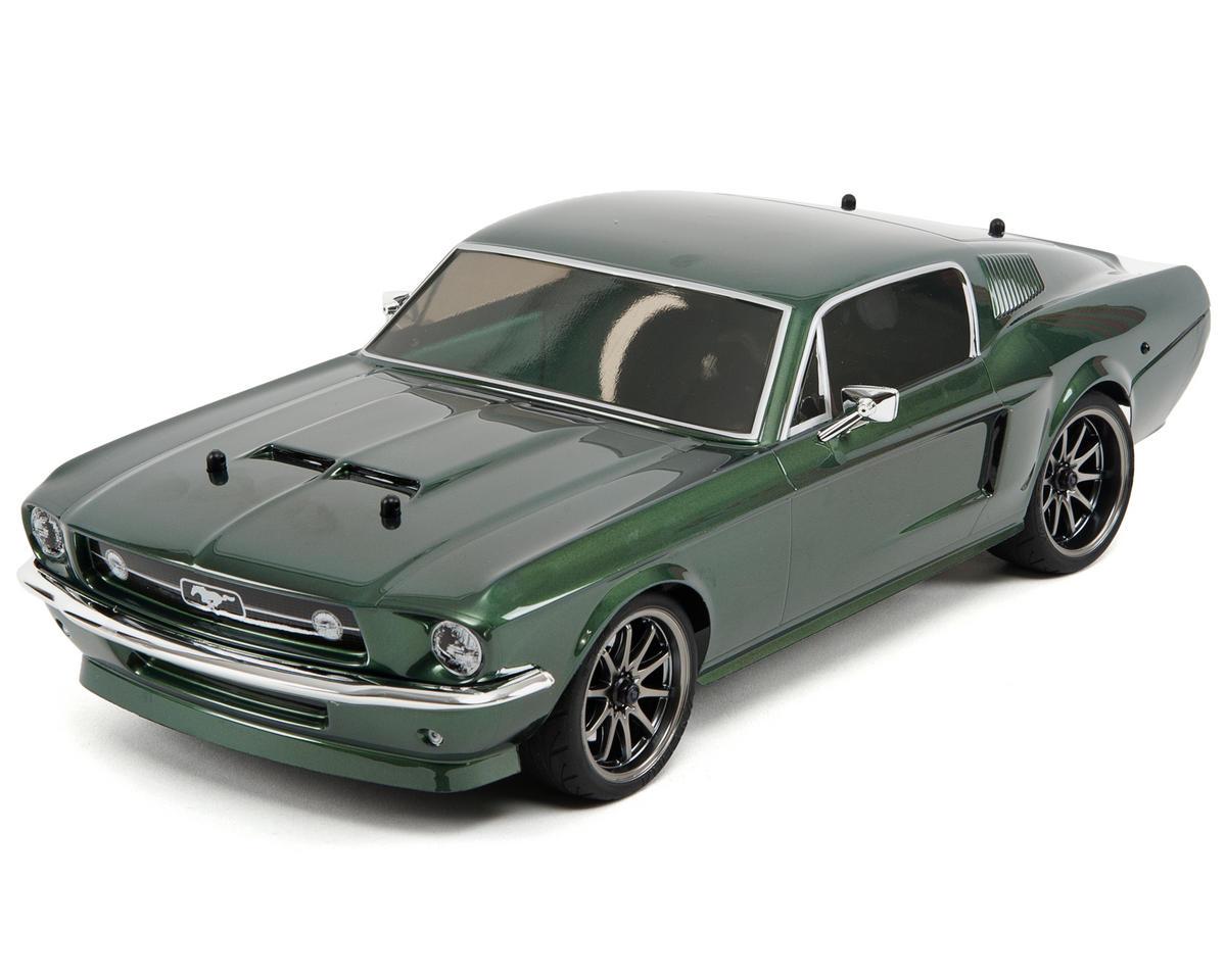 Vaterra 1967 Ford Mustang V100S 1/10 RTR