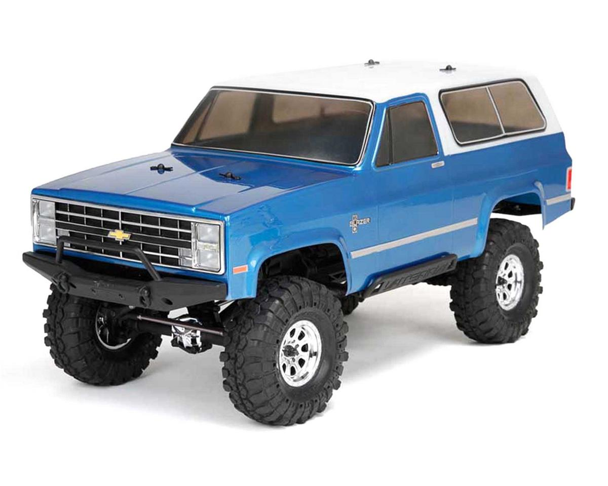 Ascender 1986 Blazer K-5 Rock Crawler Kit by Vaterra