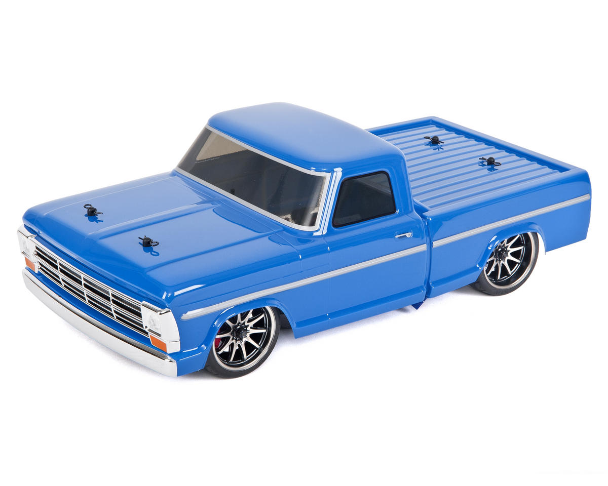 Ford F100 Body Parts