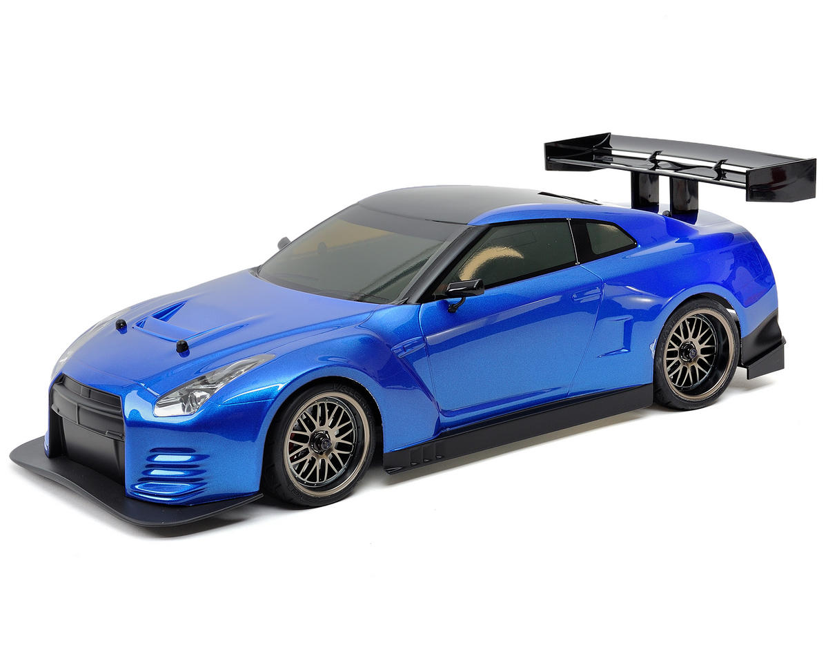 2012 Nissan GT-R Nismo GT3 V100-C 1/10 RTR Sedan