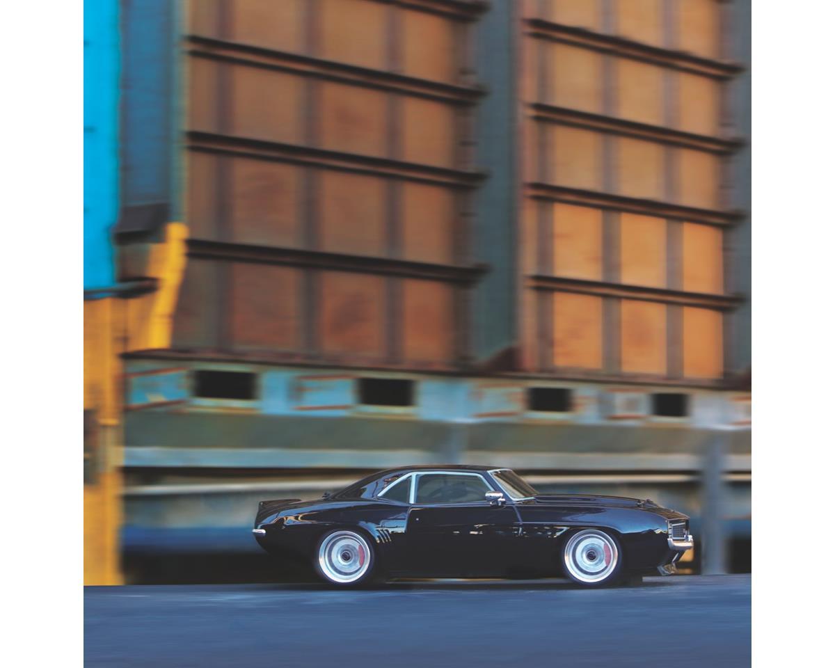 Vaterra 1969 Camaro SS Brushless V100-S 1/10 4wd RTR