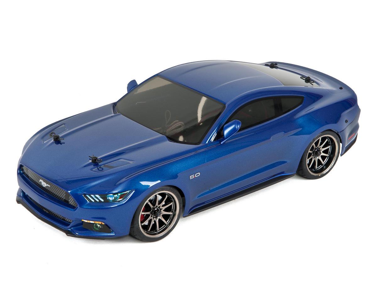 Vaterra 2015 Ford Mustang V100S 1/10 RTR Car