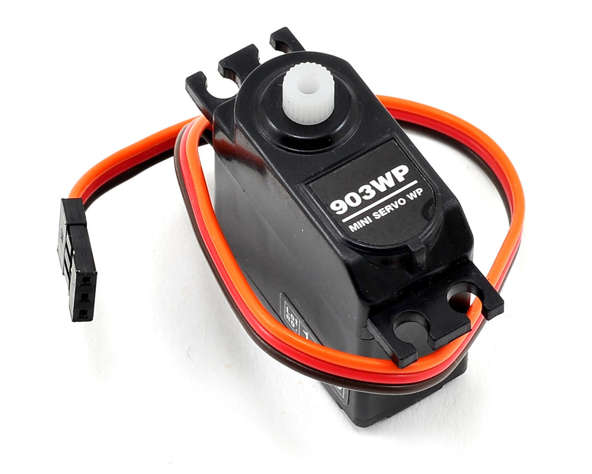 Vaterra 903WP Digital Servo (Losi Mini 8IGHT-T)