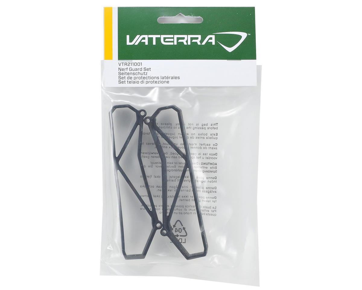 Vaterra Nerf Guard Set