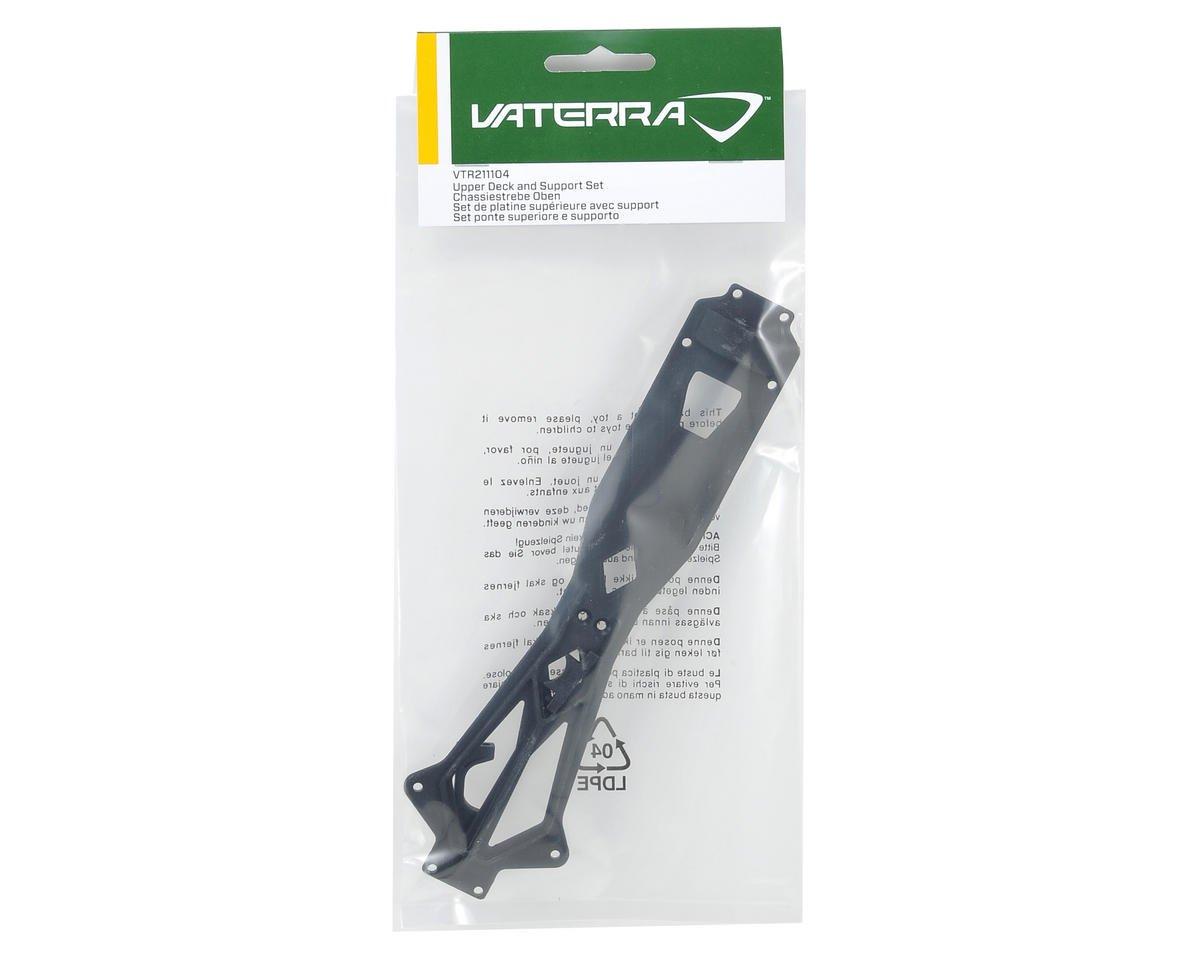 Vaterra Upper Deck w/Support