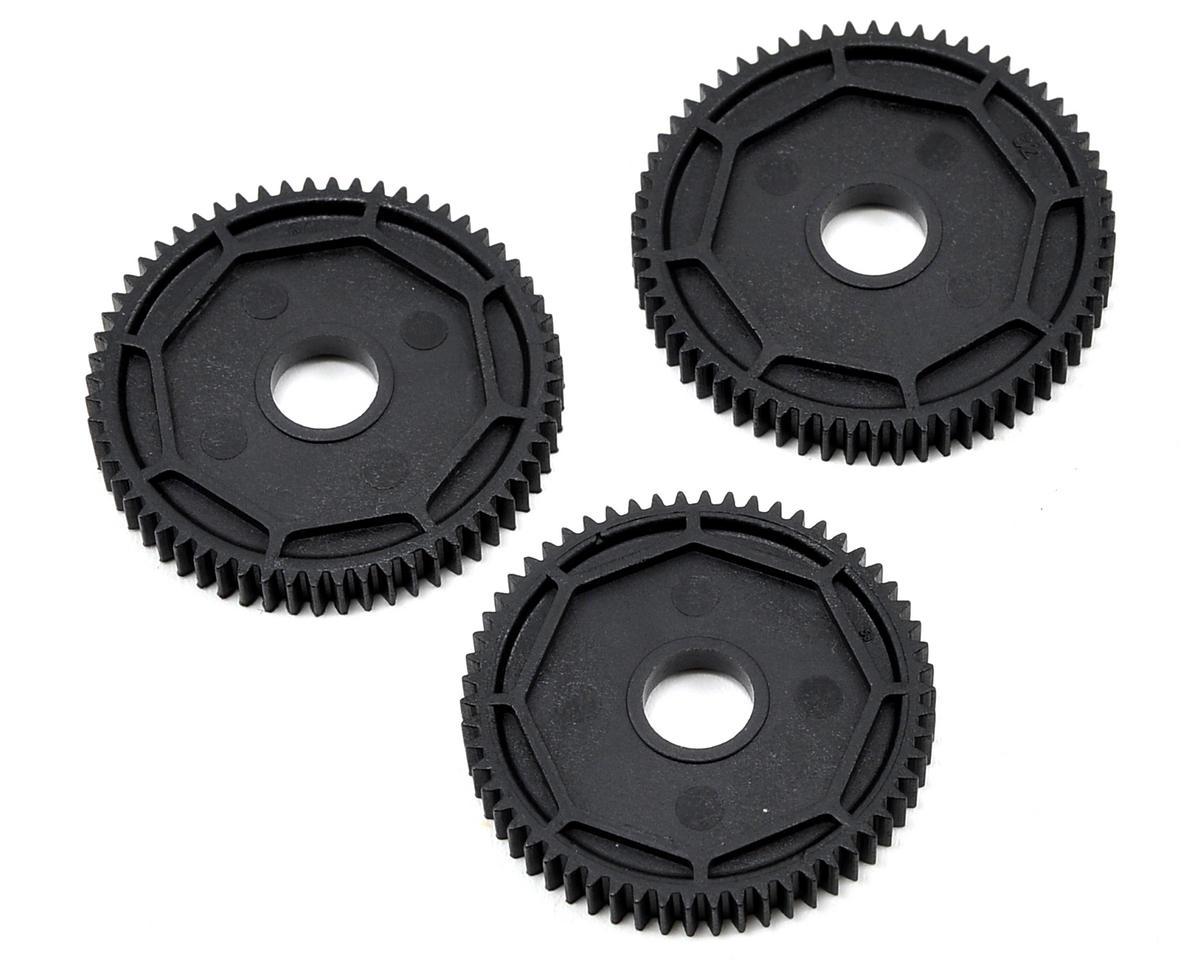 Vaterra Spur Gear Set (3)