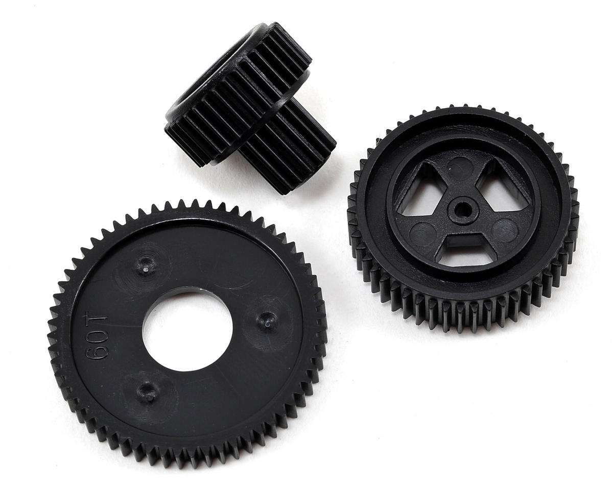 Center Transmission Gear Set by Vaterra