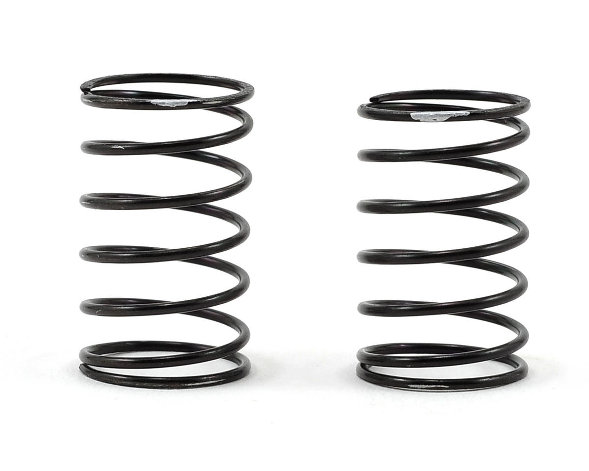 Vaterra Front Shock Spring Set (Medium) (Losi Mini Desert Truck 4wd)