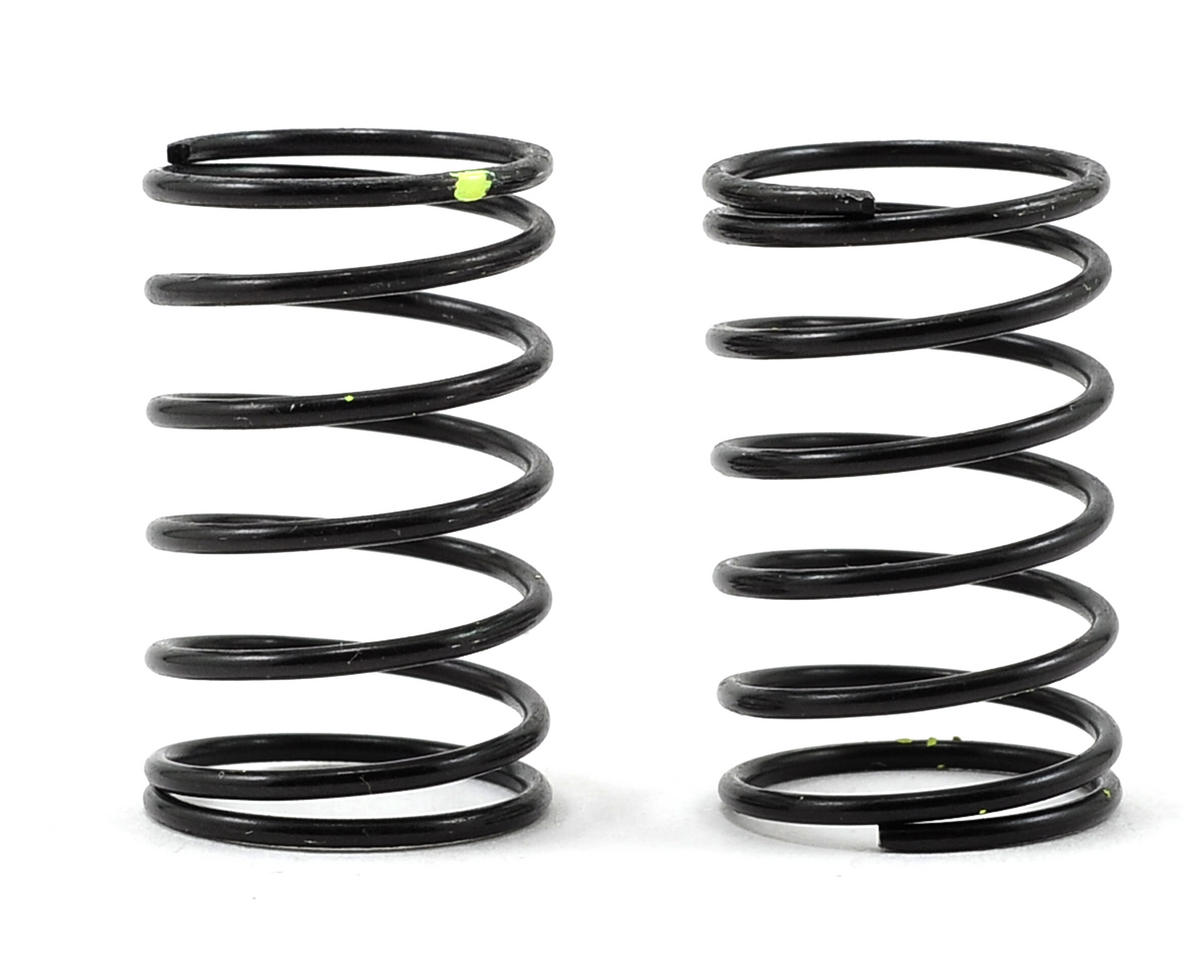 Vaterra Front Shock Spring Set (Firm)
