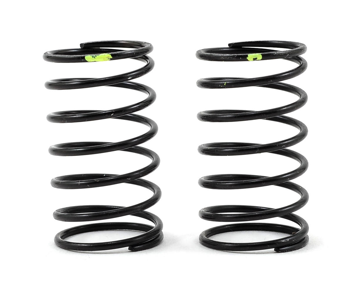 Rear Shock Spring Set (Firm) by Vaterra