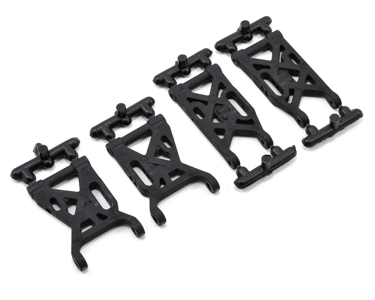 Vaterra Suspension Arm Set