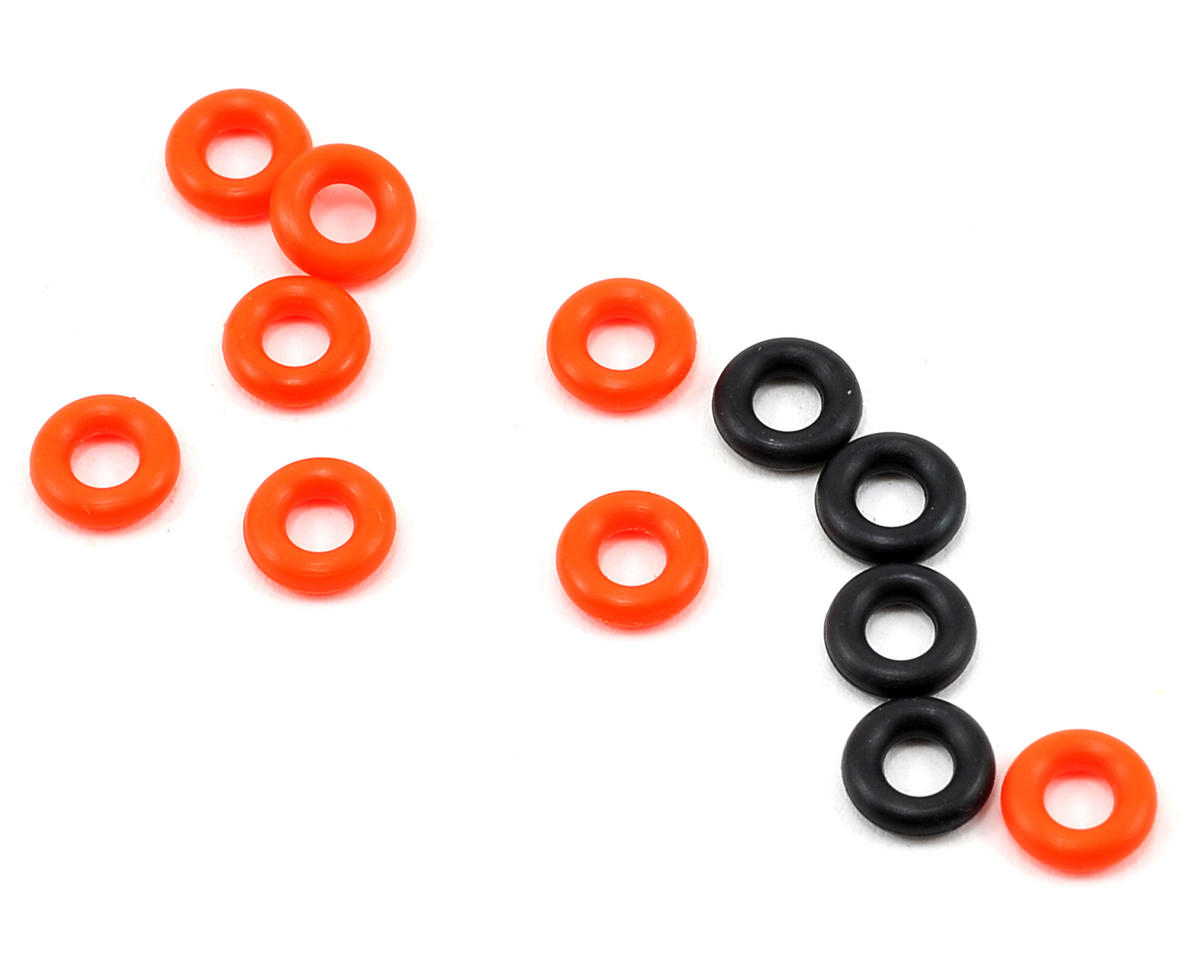 Vaterra O-Ring Set (Losi Mini Desert Truck 4wd)