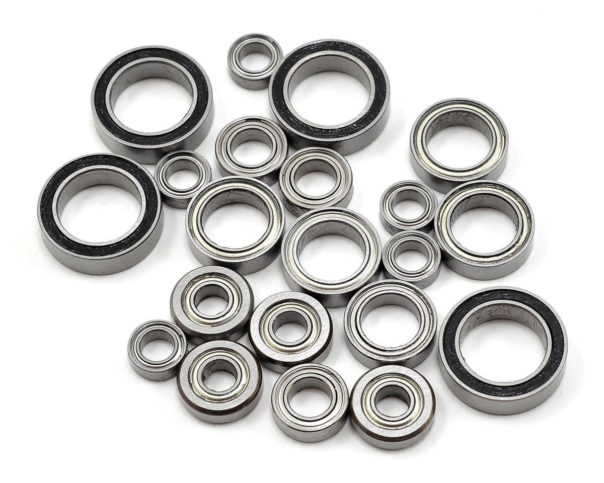 Vaterra Ball Bearing Set (Losi Mini Desert Truck 4wd)