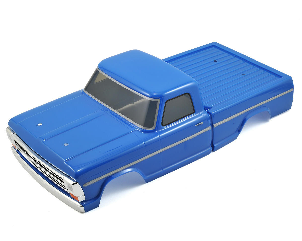 Vaterra V100S 1968 Ford F-100 Pre-Painted Body Set