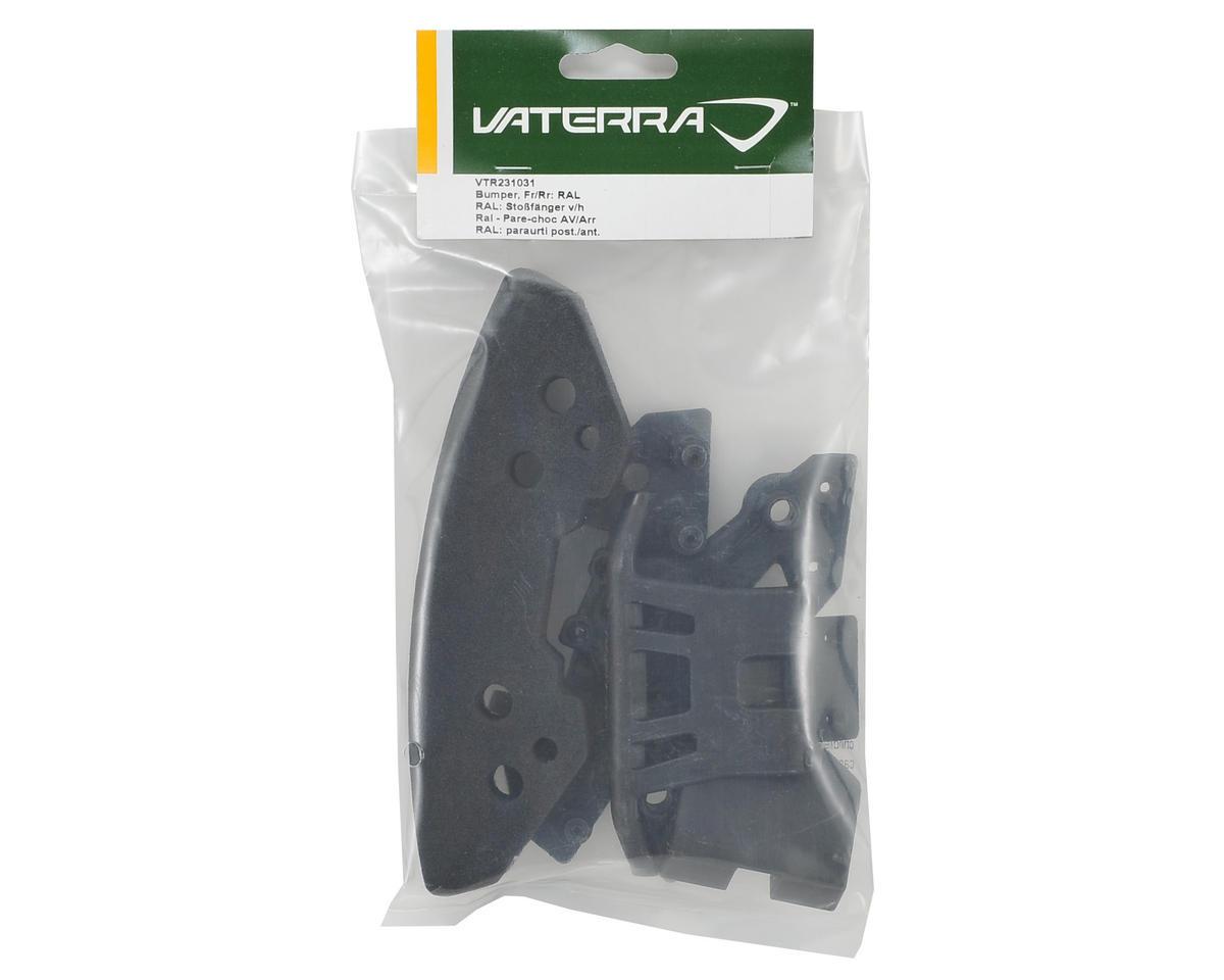 Vaterra Front & Rear Bumper