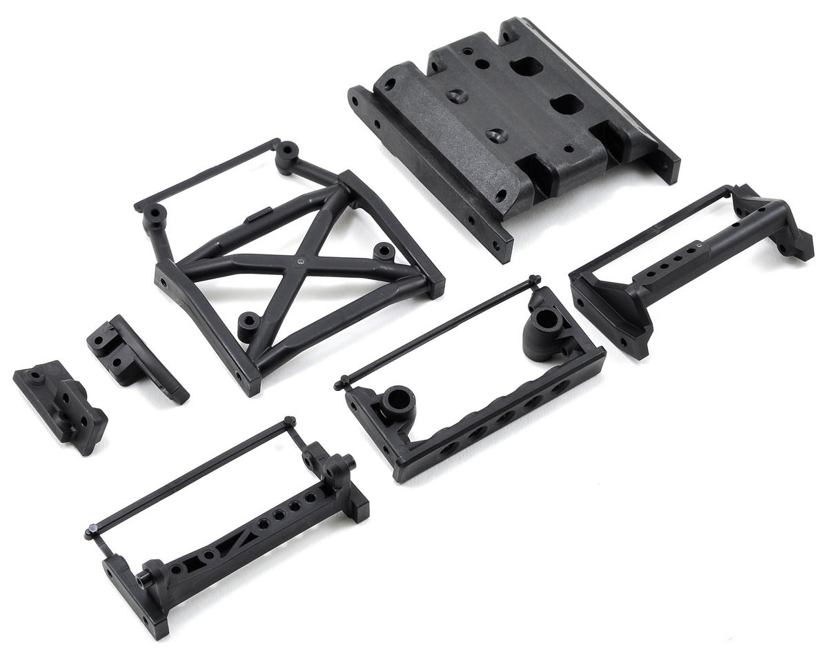 Chassis Brace Set by Vaterra