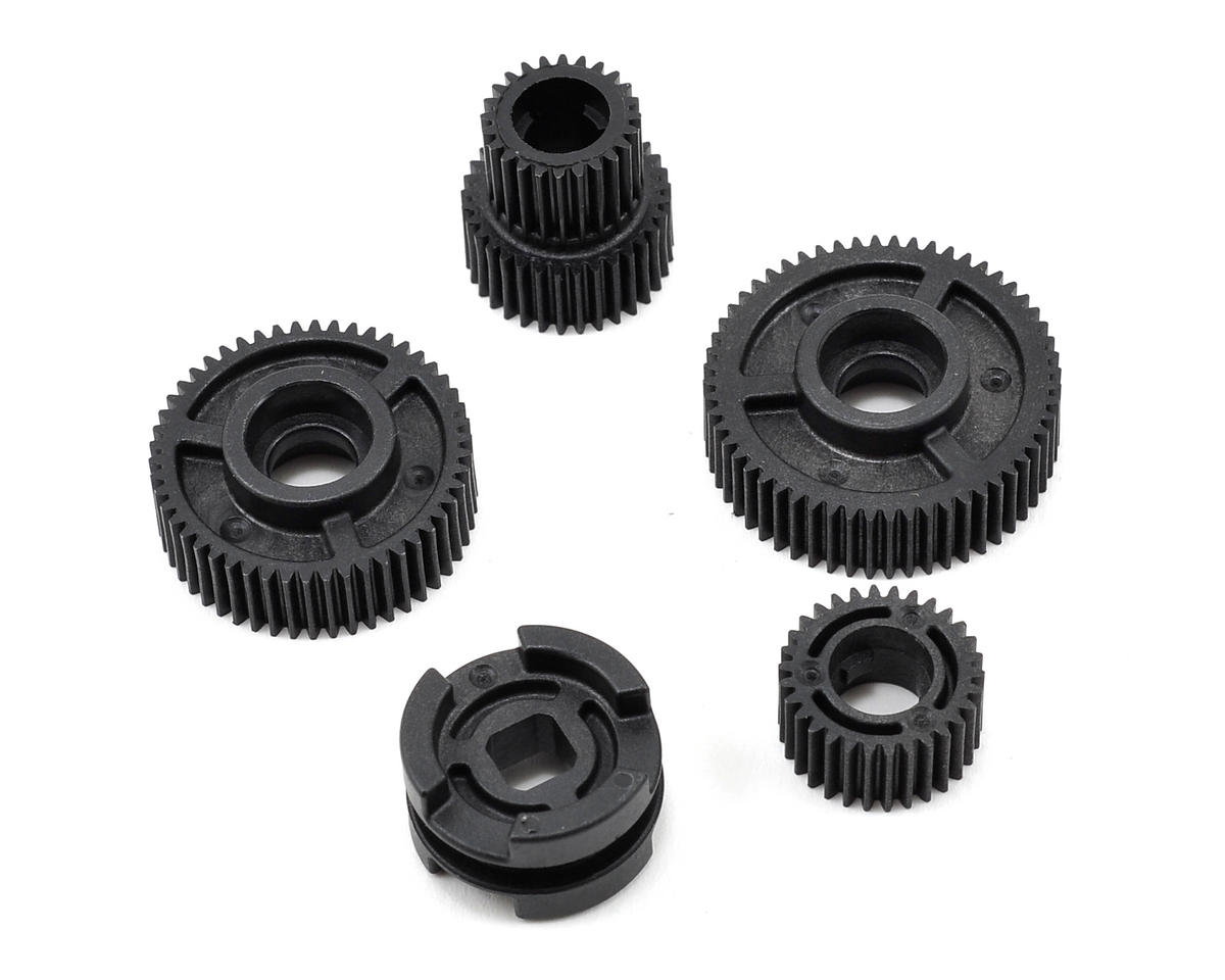 Vaterra Molded Transmission Gear Set