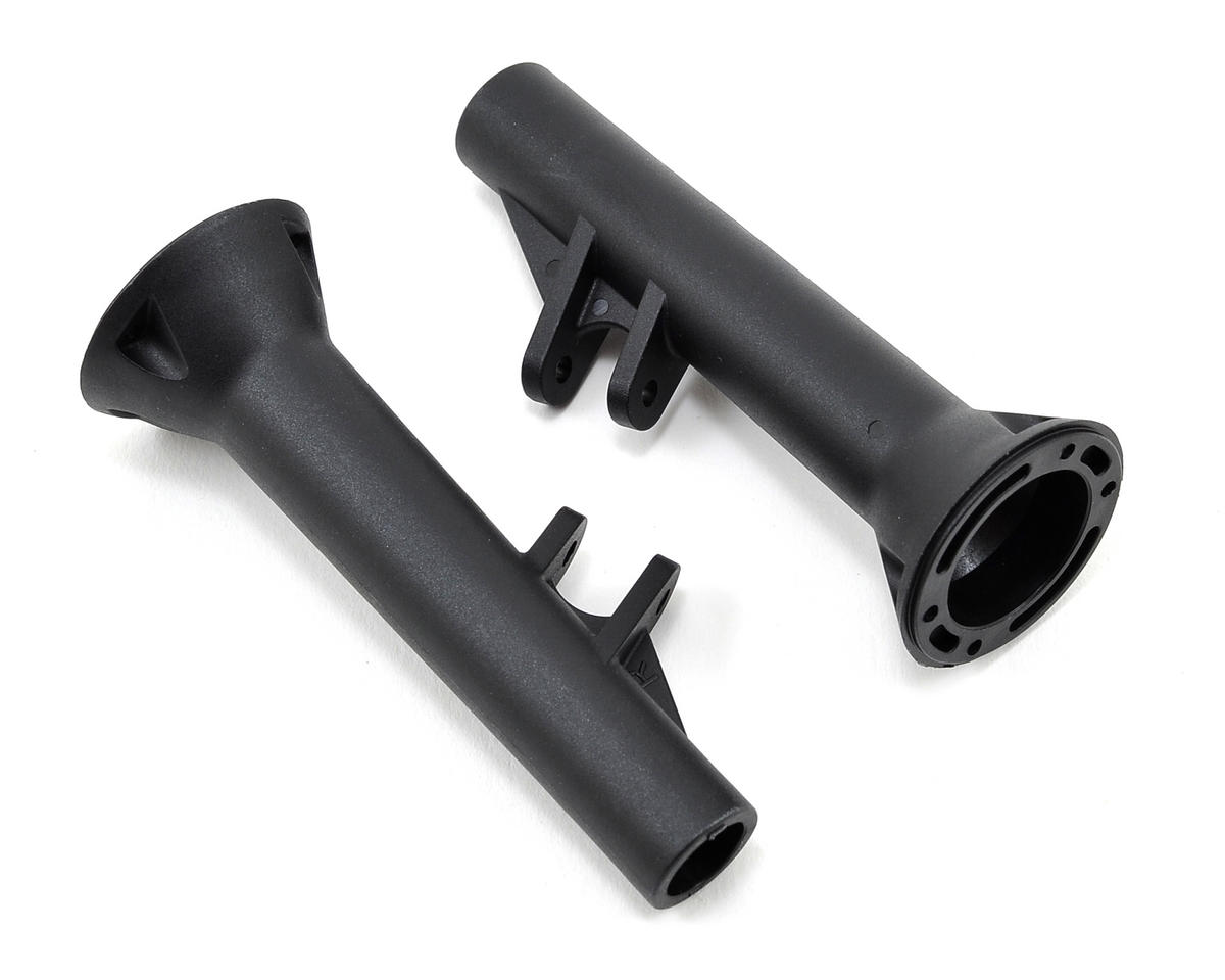 Vaterra Rear Axle Tube Set