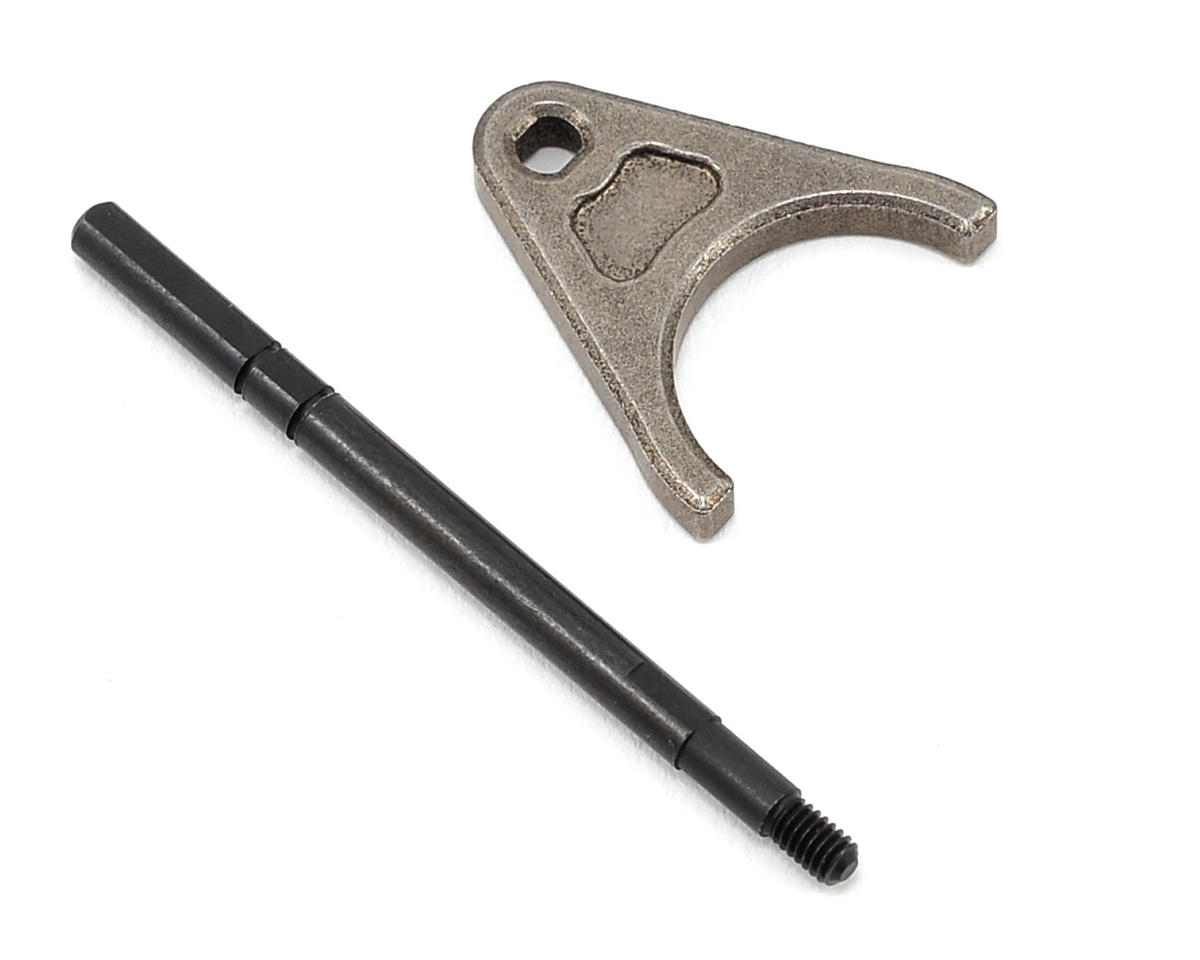 Vaterra Transmission Shift Fork & Shaft