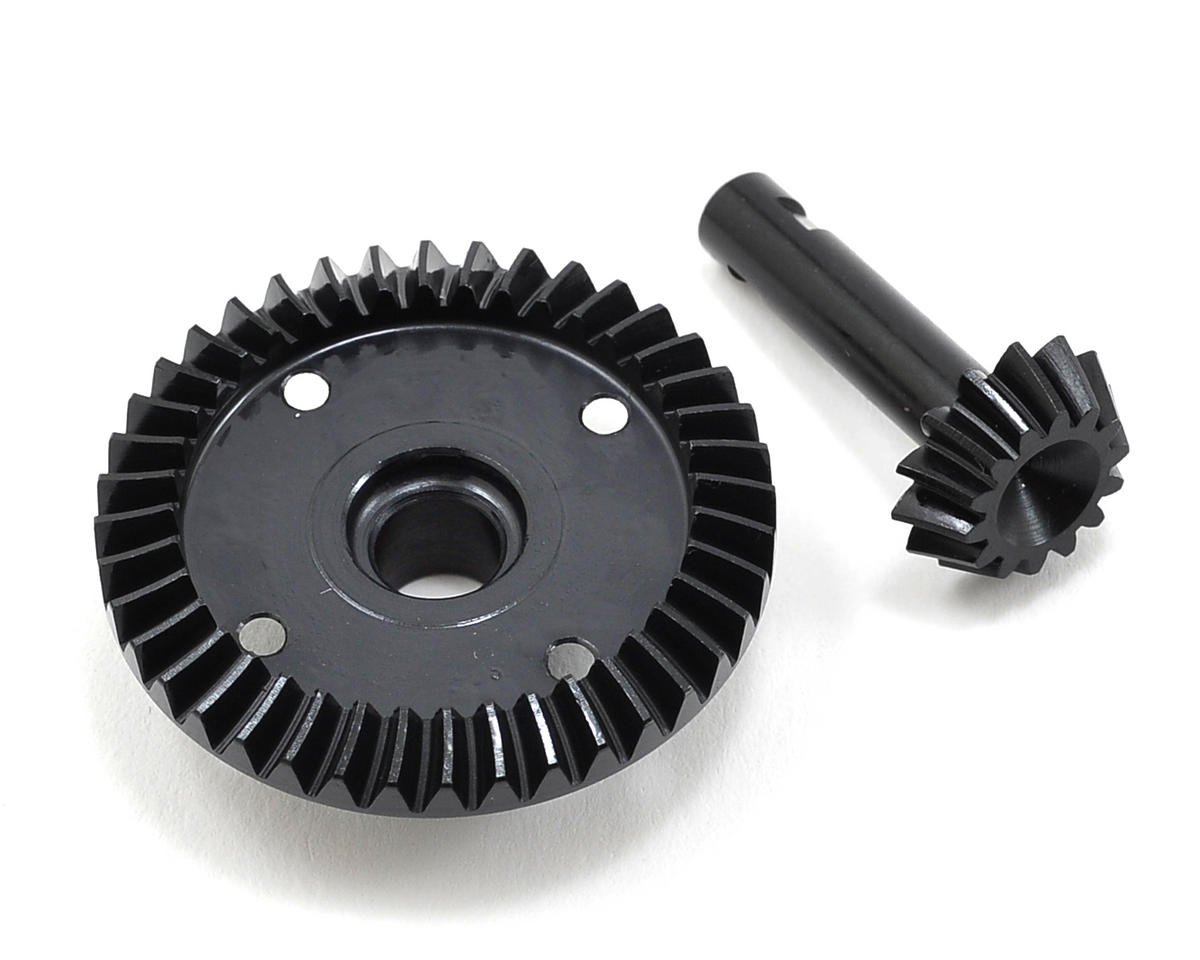 Vaterra Twin Hammers Ring & Pinion Gear Set