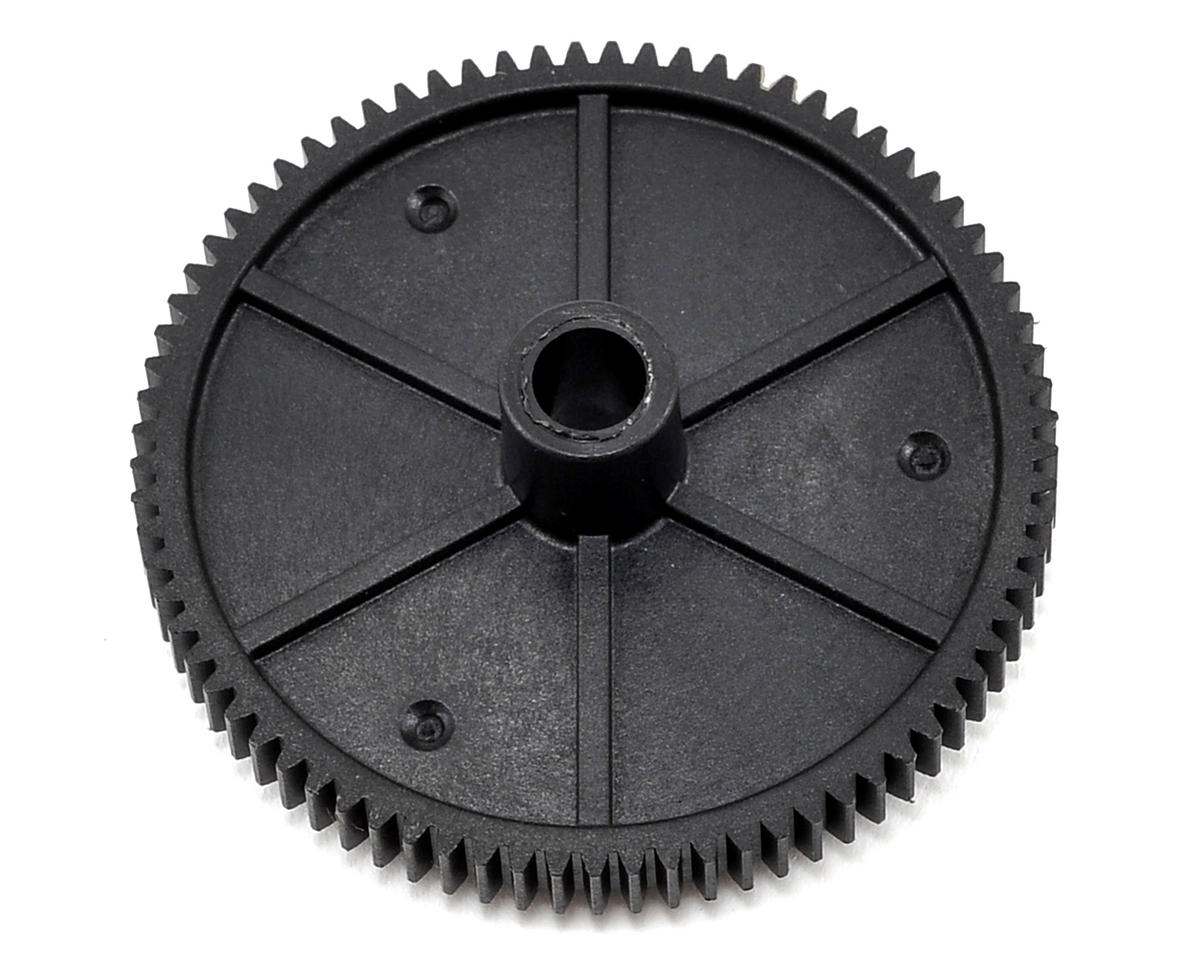 48P Spur Gear (77T) by Vaterra