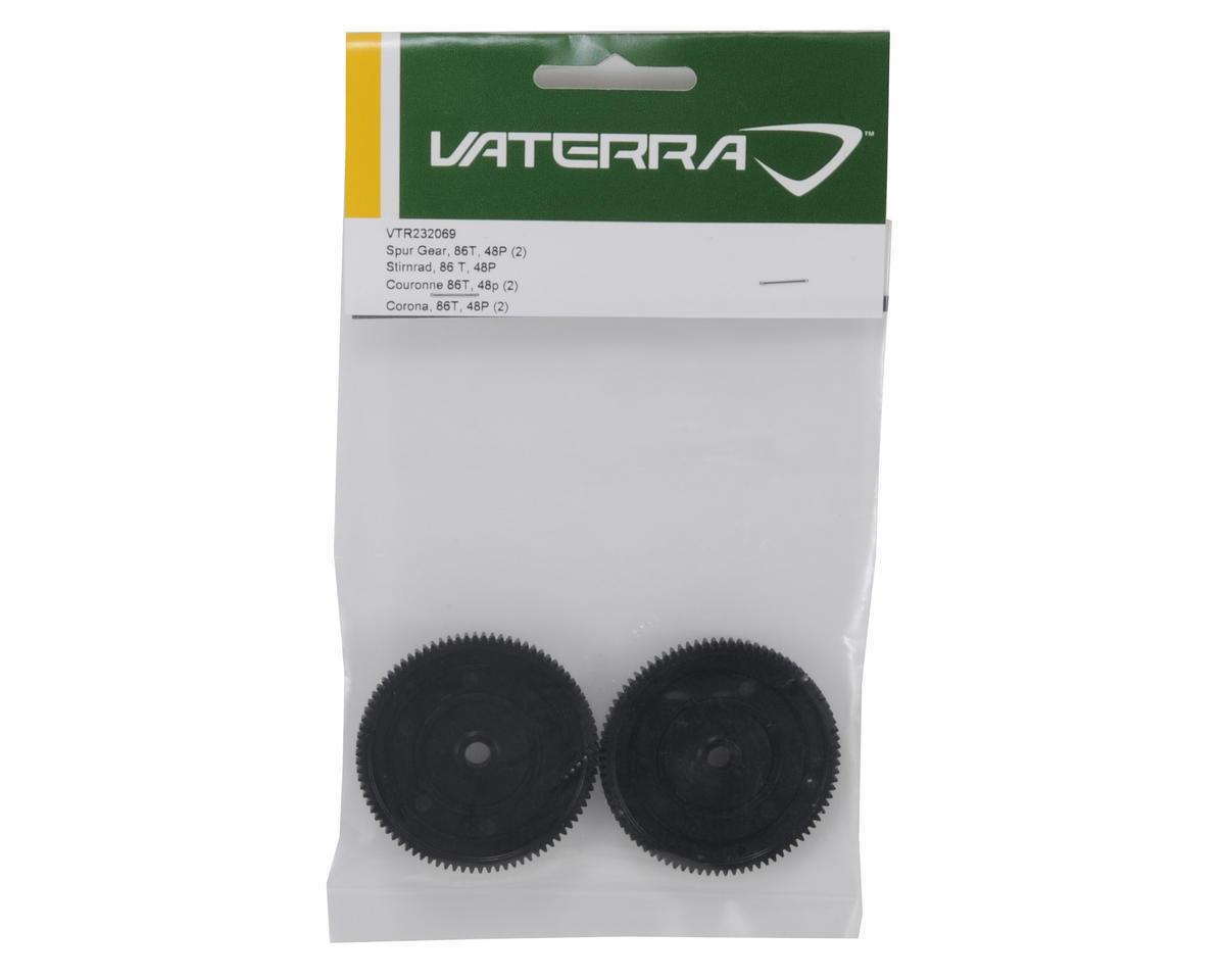 Vaterra 48P Spur Gear (86T) (2)
