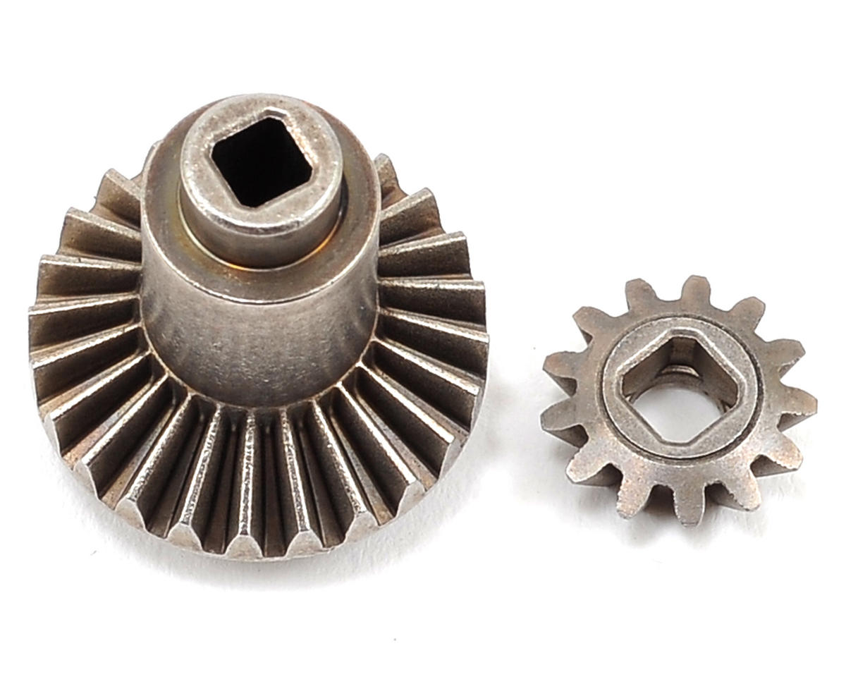 Vaterra Spool 24T & Pinion Gear 13T