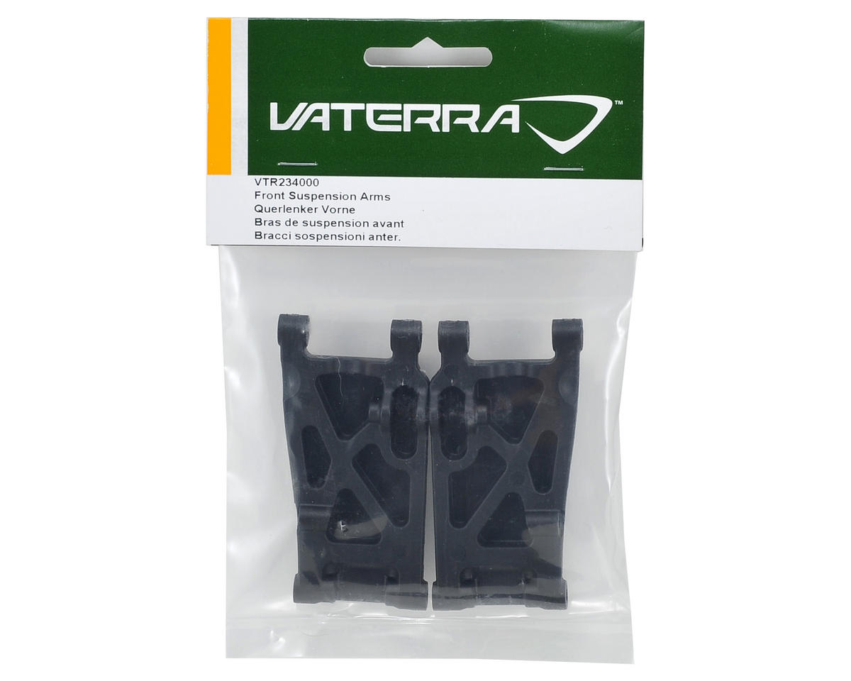 Vaterra Front Suspension Arm Set