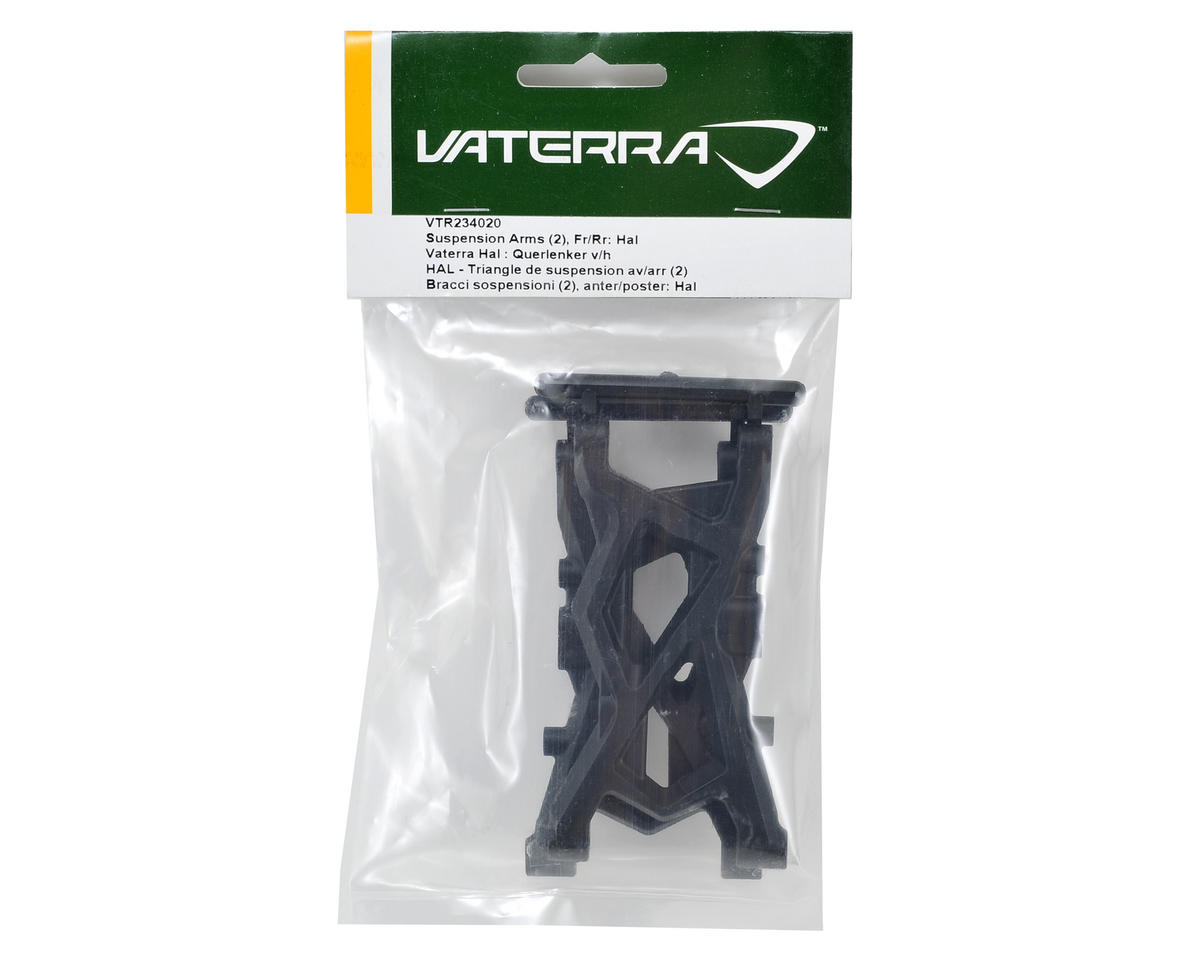 Front/Rear Suspension Arm (2) by Vaterra